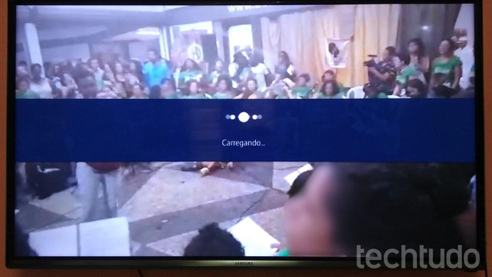 Samsung Smart View: como transmitir conteúdo do notebook para a TV