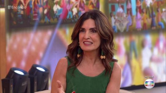 Fátima Bernardes fala do desafio de ter criado trigêmeos: 'Amor não se divide, multiplica'