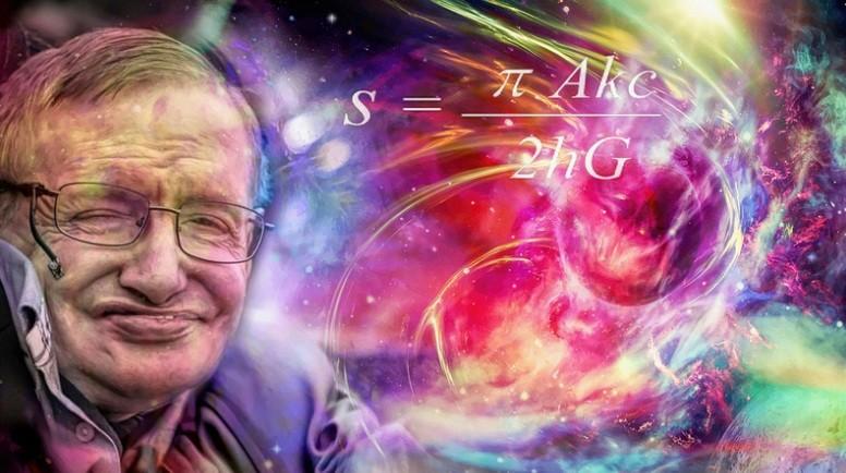 O último trabalho de Stephen Hawking fala de múltiplos universos paralelos (Foto: Daniel Arrhakis/ Creative Commons/ Flickr)