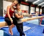 Valentina Bulc e Daniel Rangel | Acervo pessoal