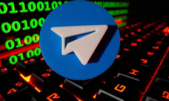Telegram, a rede social à margem da lei