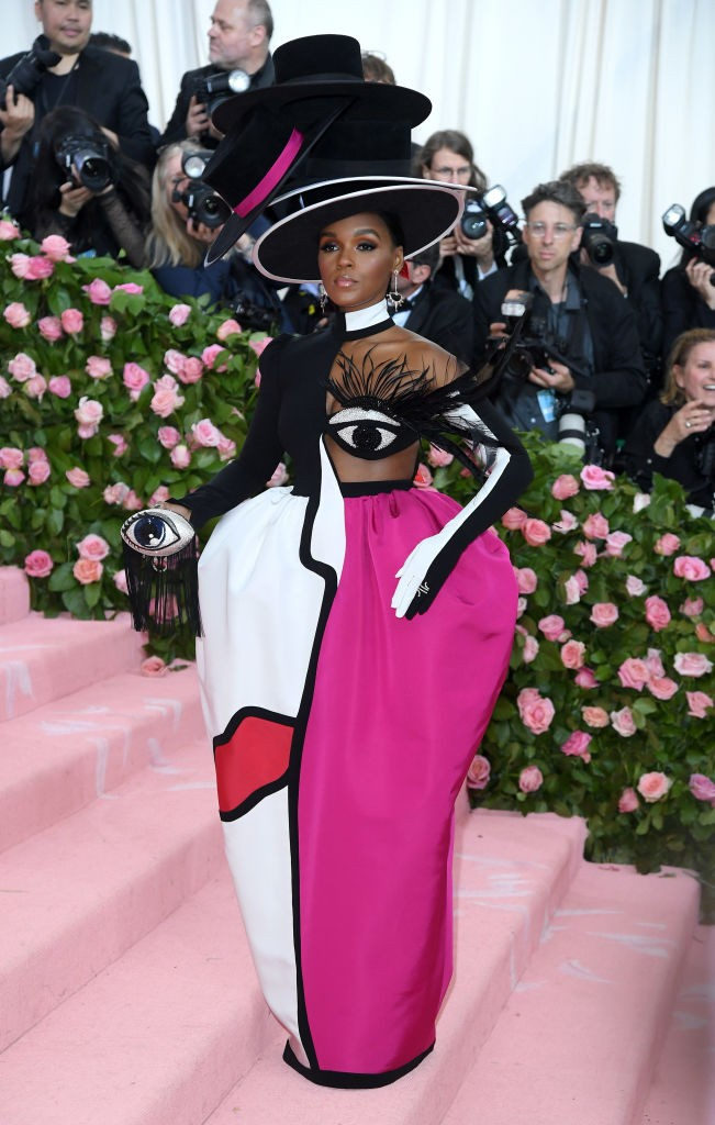 Janelle Monae (Foto: Getty Images)
