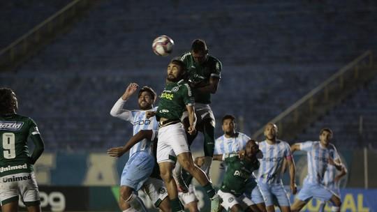 Foto: (Ricardo Chicarelli/Londrina EC)