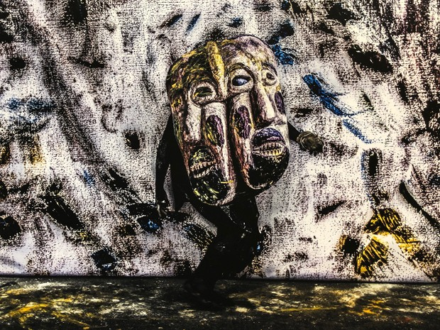 SP-Arte: os destaques da 15ª edição que você não pode perder (Foto:  )