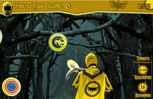 Power Rangers Mystic Training Jogos Download Techtudo