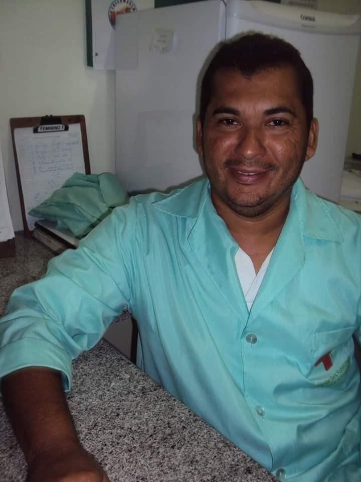 Técnico de enfermagem que morreu com coronavírus trabalhava há mais de 20 anos em hospital: 'amava o que fazia'