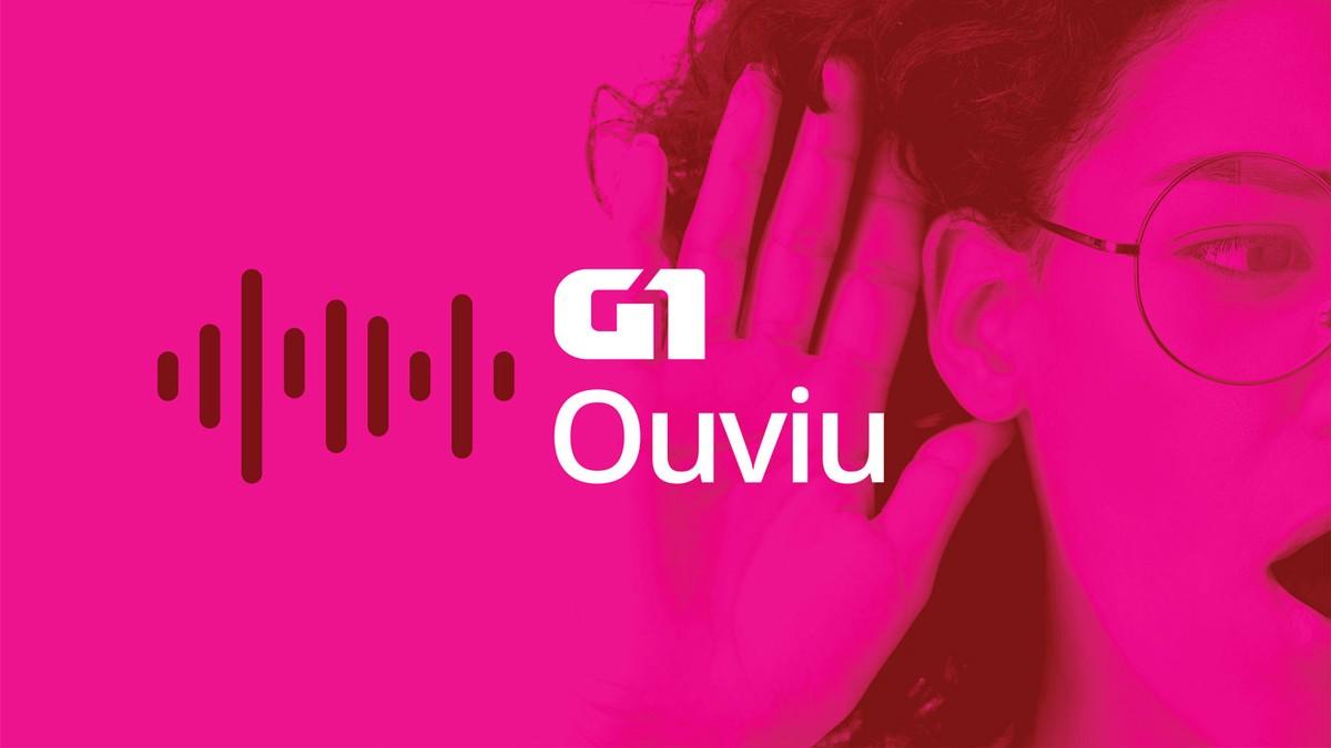G1 Ouviu #89 – Babu Santana: turnê, parcerias e a vida do Paizão pós-BBB | G1 Ouviu