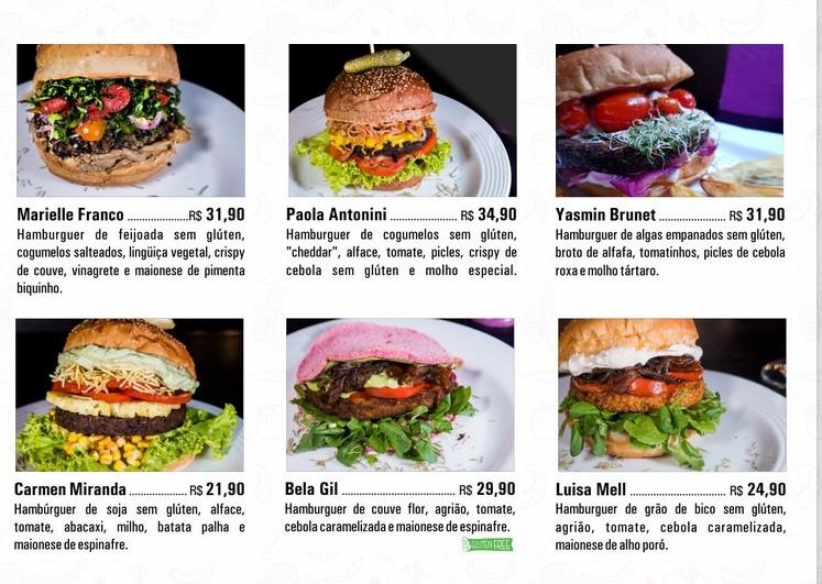 Internautas acusam restaurante de oportunismo por usar nome de Marielle Franco (Foto: Reprodução )