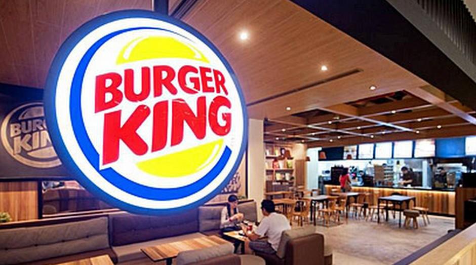 Unidade do Burger King. Rede vai abrir capital no Brasil (Foto: Divulgação)