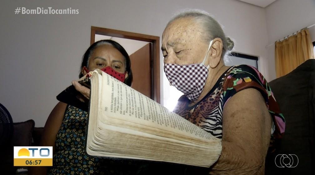 Mais de 100 mil pacientes celebram a cura da Covid-19 no Tocantins; conheça histórias