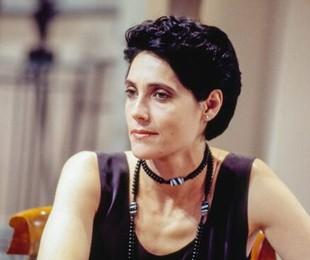 Christiane Torloni como Diná em 'A viagem'   Divulgação