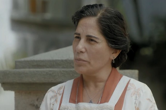 Lola (Gloria Pires) (Foto: Reprodução/TV Globo)