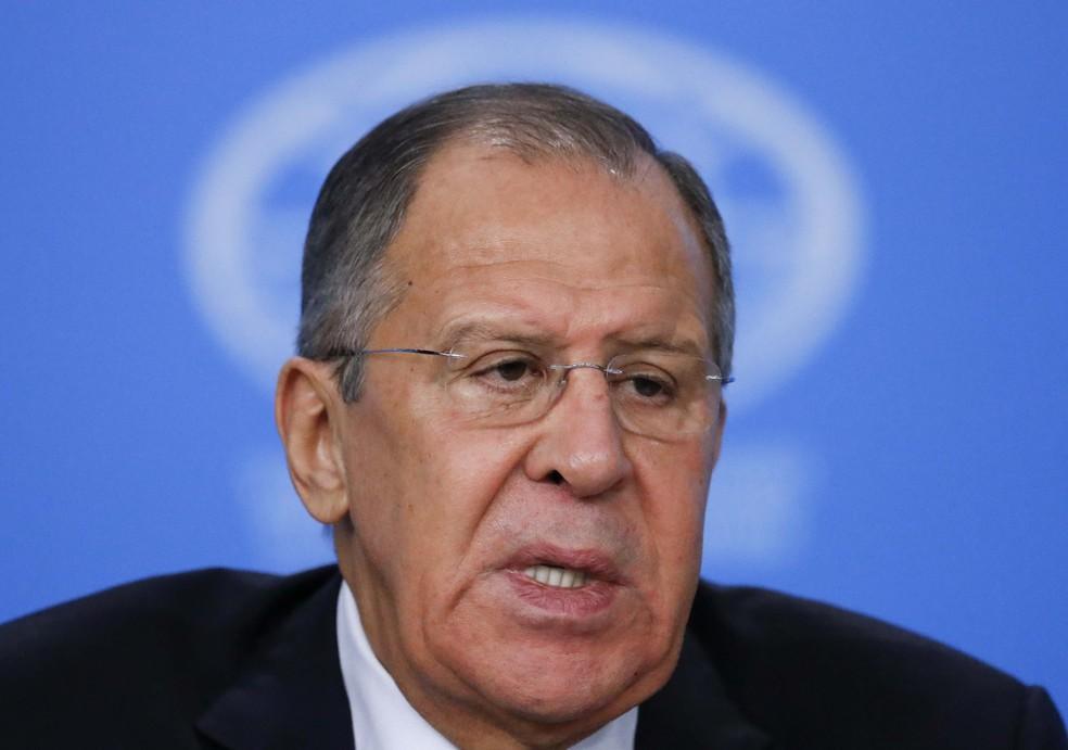 Rússia não irá apoiar tentativa dos EUA de modificar acordo nuclear do Irã