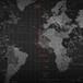 Papel de Parede: Mapa Múndi