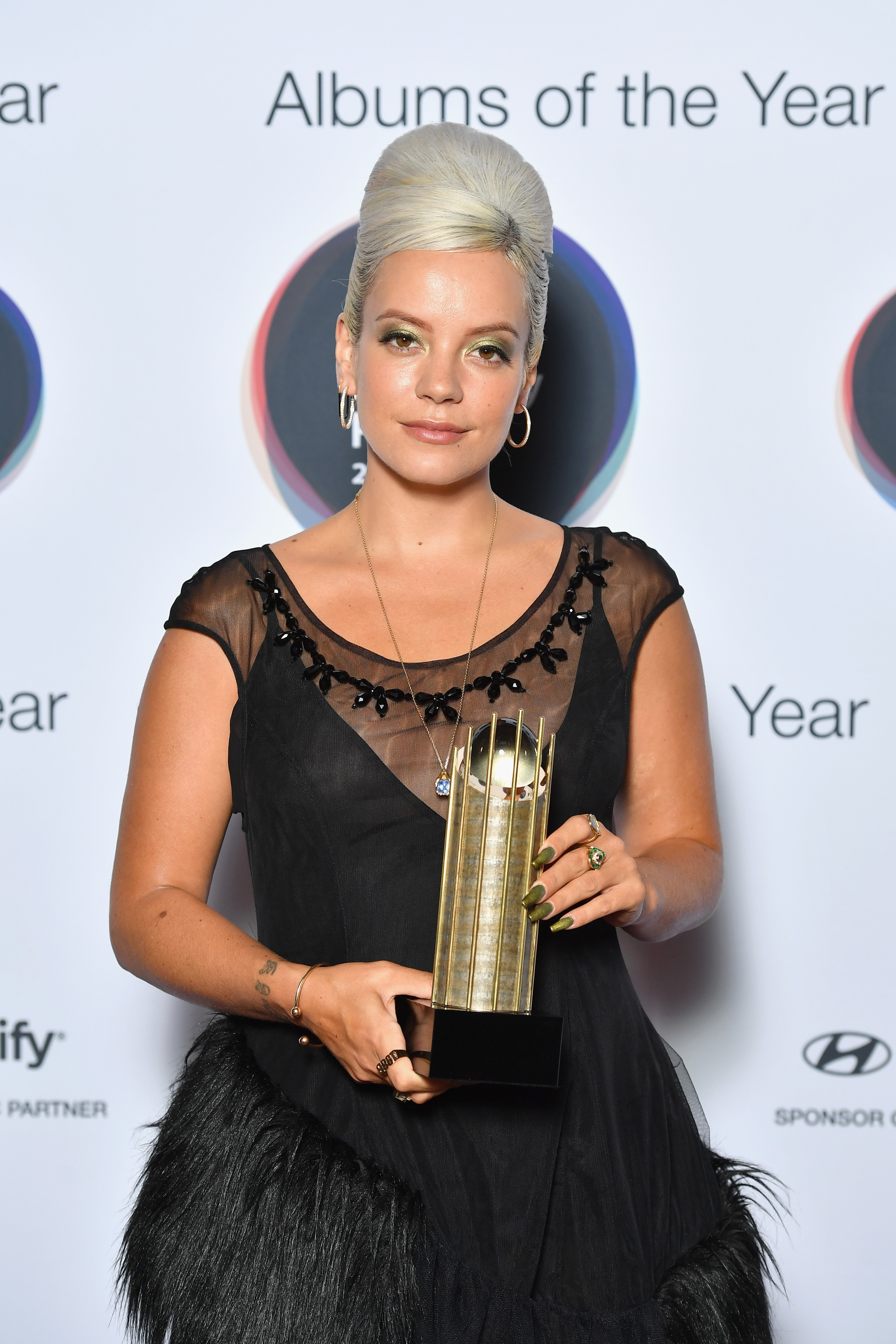 Lily Allen (Foto: Getty Images)