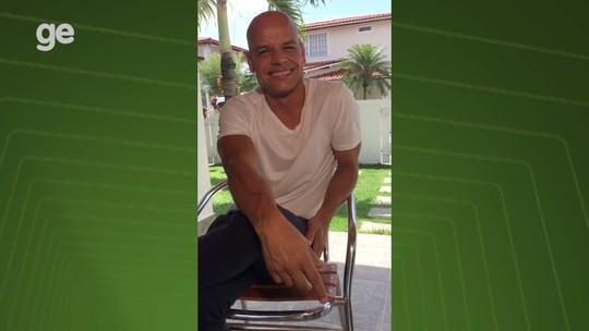 Dicas do estagiário: ex-Bahia e Santos, Robert revela apostas da rodada no Cartola FC