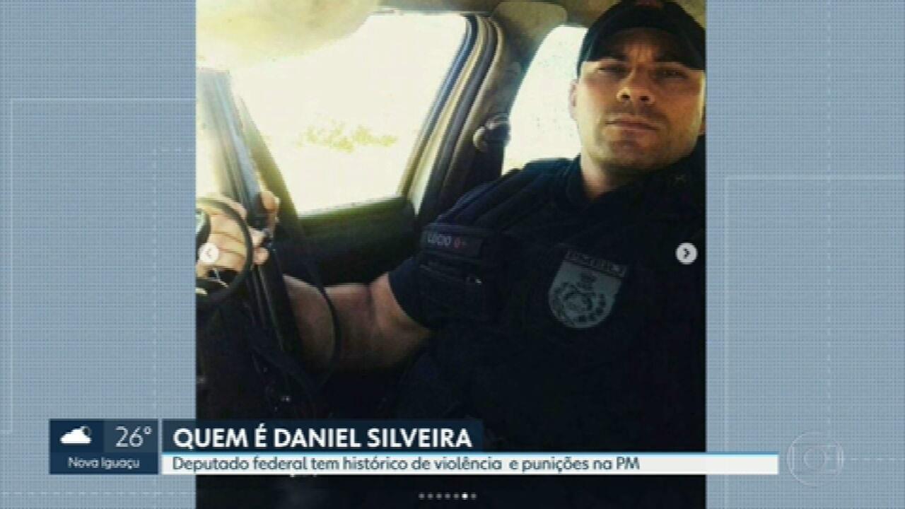 Youtube tira do ar vídeo que deu origem a prisão do deputado Daniel Silveira