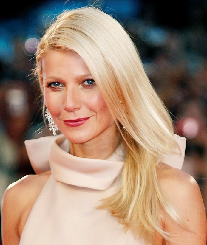 A atriz Gwyneth Paltrow criou a Goop em 2008 (Foto: Wikimedia/Andrea Raffin)
