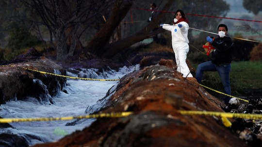 Foto: (Reuters/Henry Romero )