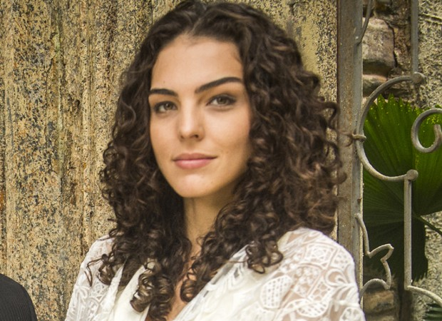 7º lugar: Julia Konrad, a Ciça de 'Malhação' (Foto: Divulgação/TV Globo)
