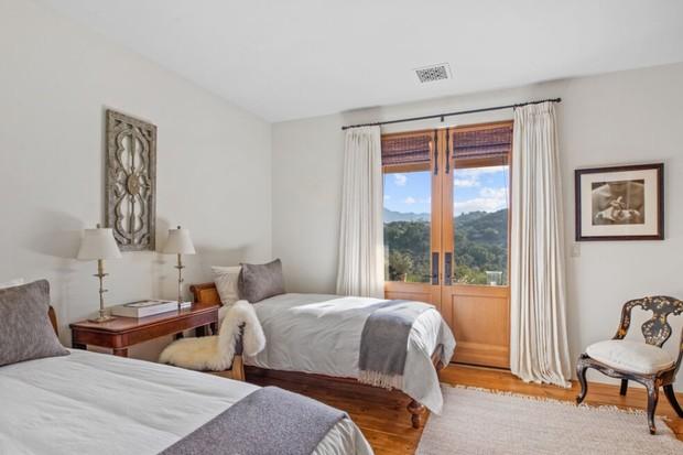 Renée Zellweger pede R$ 32,5 milhões por fazenda nas montanhas (Foto: Divulgação)