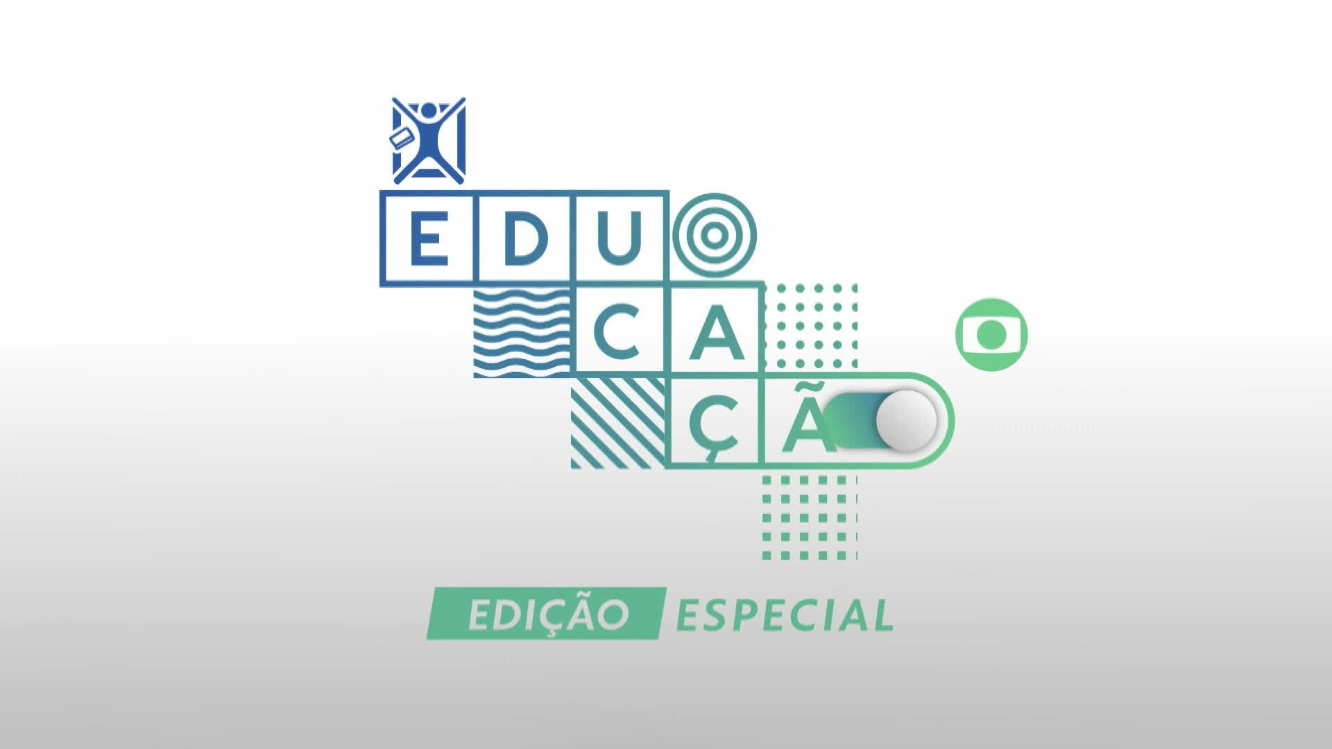 Aulão do Projeto Educação: reveja dicas dos professores sobre ciências humanas e matemática
