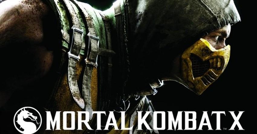 Mortal Kombat X: confira as artes de capa do novo jogo da série