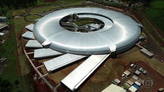 Orçamento repassado ao Sirius impede concluir centro de pesquisa científica em 2020, diz diretor