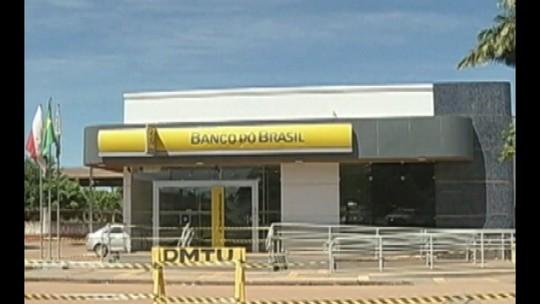 Agência bancária alvo de assalto em Jacundá passa por perícia