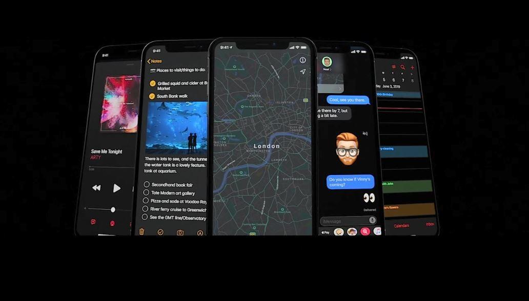 Apple começa a distribuir atualizações para o iOS 13 - Notícias - Plantão Diário