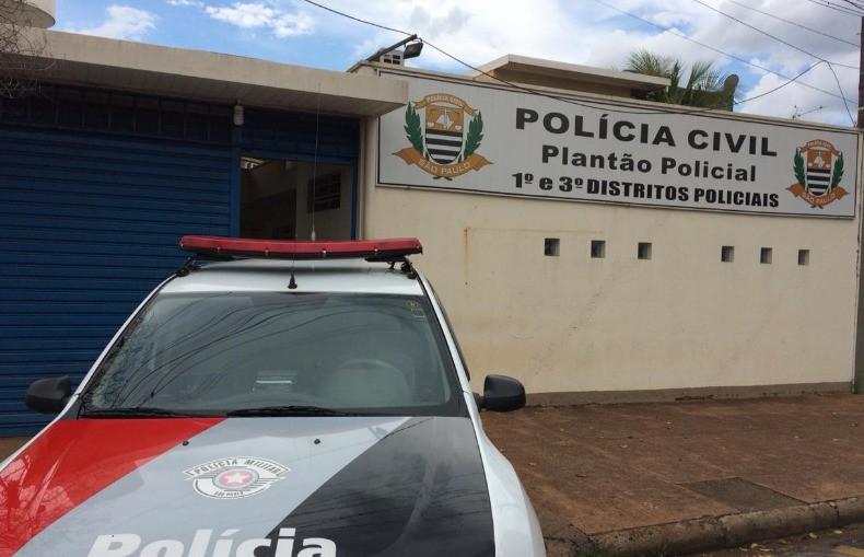 Homem é preso suspeito de agredir ex-companheira de 16 anos em Araraquara