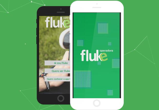 Fluke (Foto: Reprodução)