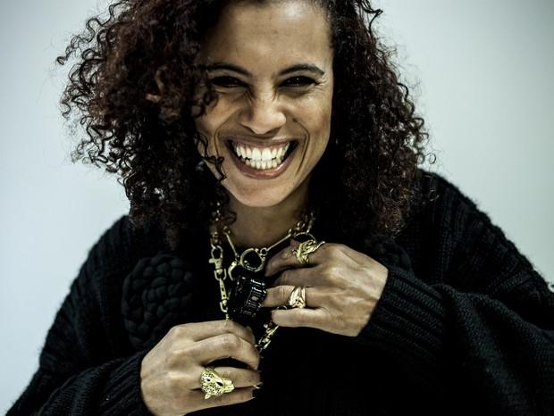 Neneh Cherry (Foto: Divulgação)