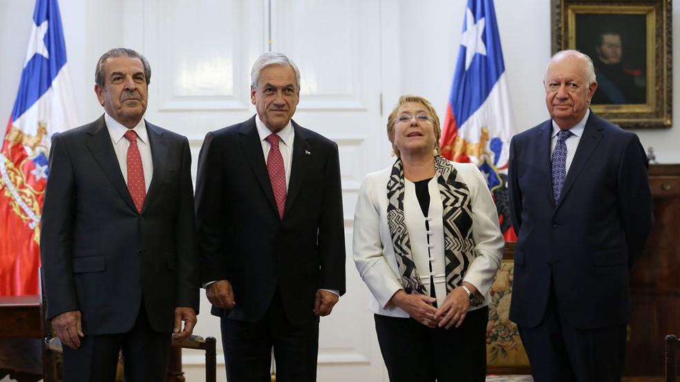 Os diversos governos chilenos das últimas décadas afirmam que a Bolívia não tem direito a reclamar de nada (Foto: Getty Images)