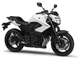 Yamaha XJ6 2013 (Foto: Divulgação)