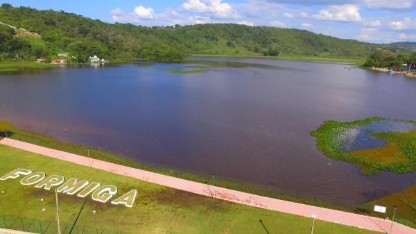 Sessão para contratação de empresa para limpeza da Lagoa do Fundão é suspensa em Formiga - Notícias - Plantão Diário