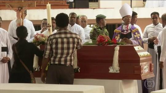 Sobe para 321 o nº de mortos após ataques no Sri Lanka