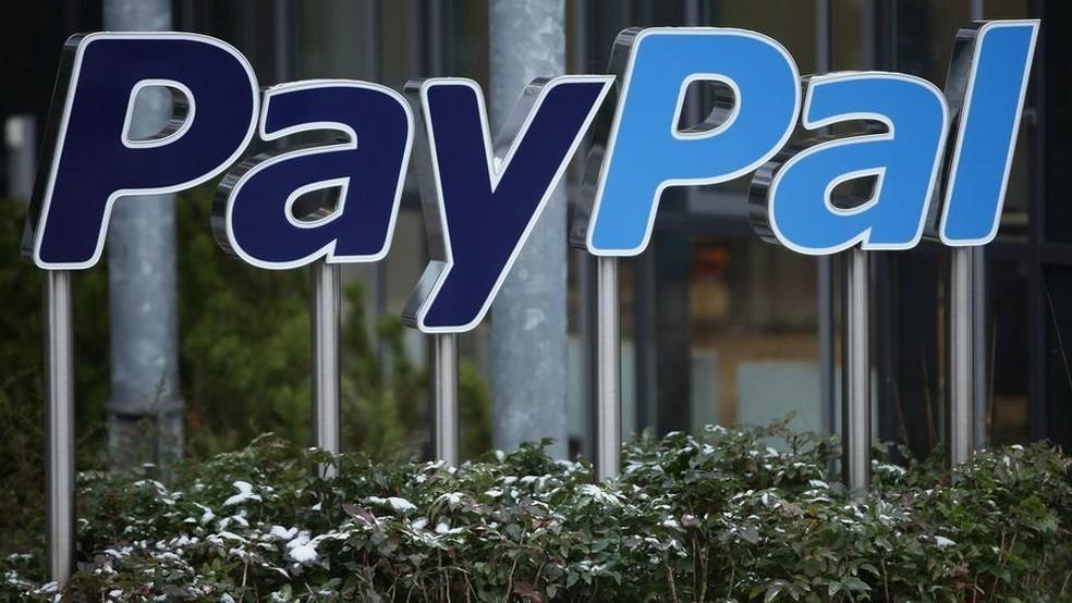 PayPal: companhia anuncia parceria com o Mercado Livre — Foto: Getty Images