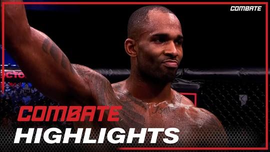 UFC Londres tem disputa por elite dos meio-pesados e brasileiro em boa fase