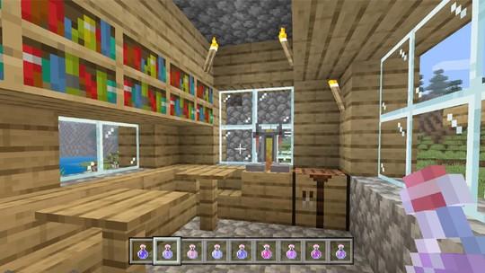 Minecraft: pacote de super gráficos 4K é cancelado pela