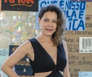 Hermila Guedes | Mauricio Fidalgo/TV Globo