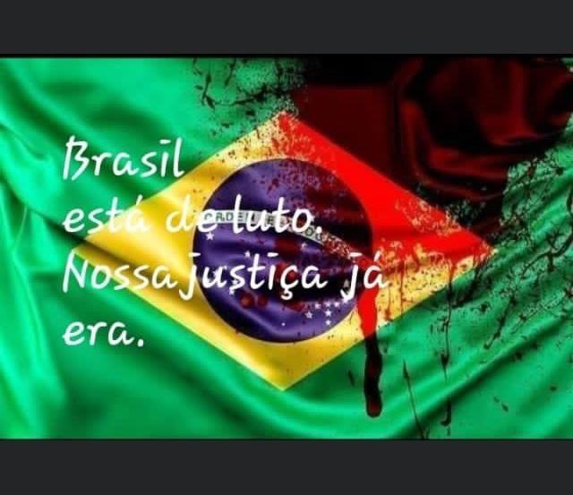 Imagem com apelo ufanista foi divulgada pouco tempo após a publicação da decisão do ministro Edson Fachin, que anulou as condenações do ex-presidente Luiz Inácio Lula da Silva na Lava-Jato