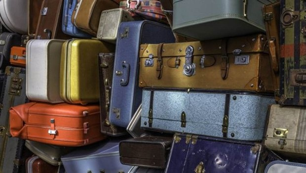 Milhares de bagagens perdidas não são reivindicadas e acabam sendo leiloadas (Foto: Getty Images)