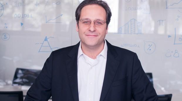 Dan Cohen, fundador da Finpass, antiga F(x) (Foto: Divulgação)