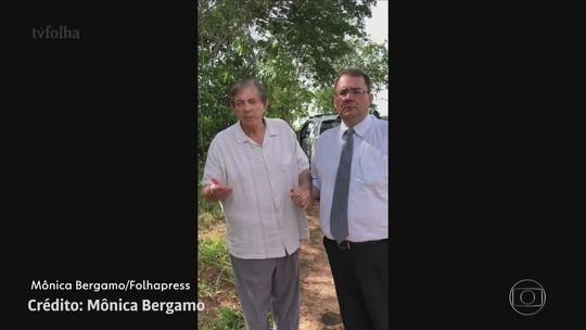 Médium João de Deus se entrega à polícia em Goiás