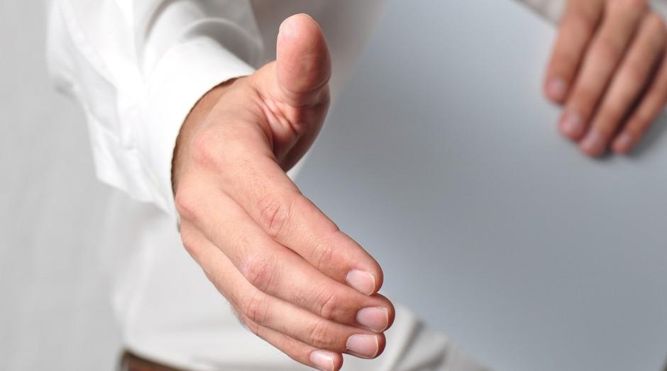 recrutamento_acordo_emprego_admissão (Foto: Shutterstock)