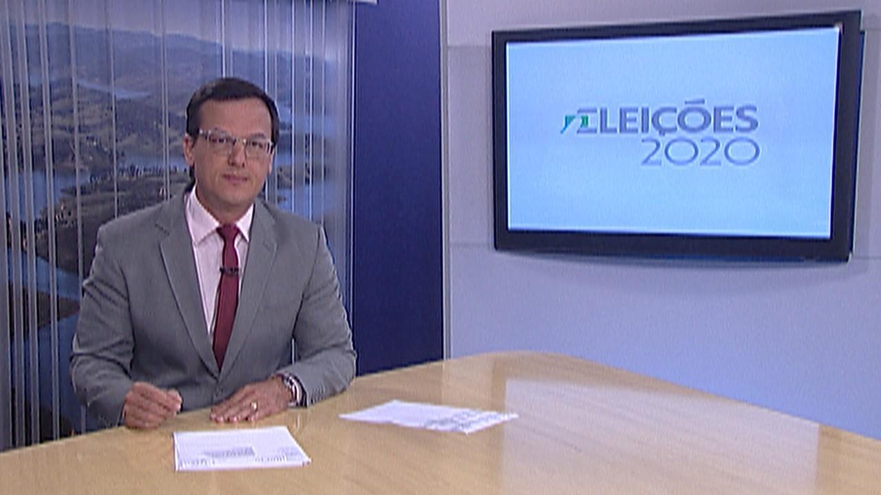 Confira o dia do candidato à Prefeitura de Mogi das Cruzes, Rodrigo Valverde