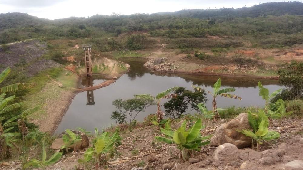 Paraíba tem que investir R$ 2,39 bilhões para abastecimento de água até 2035, recomenda ANA