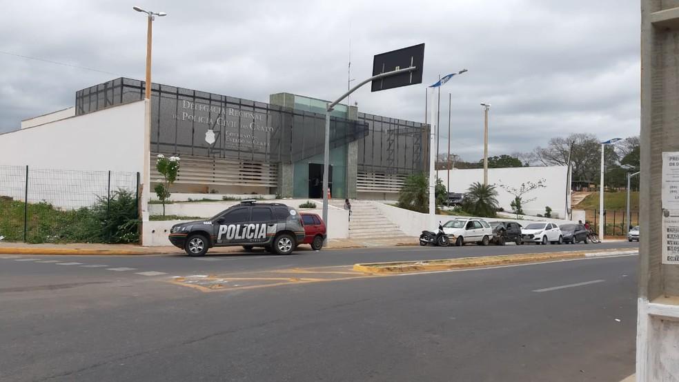 Resultado de imagem para Colombianos são presos suspeitos de agiotagem e lavagem de dinheiro no CE