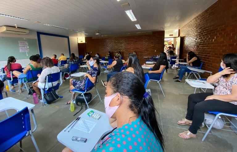 Prefeitura de José de Freitas abre inscrições para processo seletivo com 90 vagas e salários de até R$ 2 mil